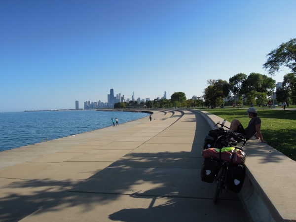 Illinois Beach - Chicago